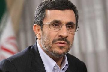 پیام دکتر احمدی نژاد در خصوص دادگاه مهندس