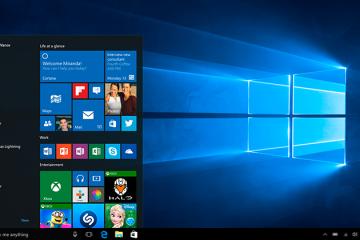 بررسی ویندوز 10 مایکروسافت