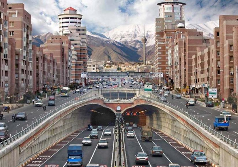 سرنوشت مبهم تونل های تهران