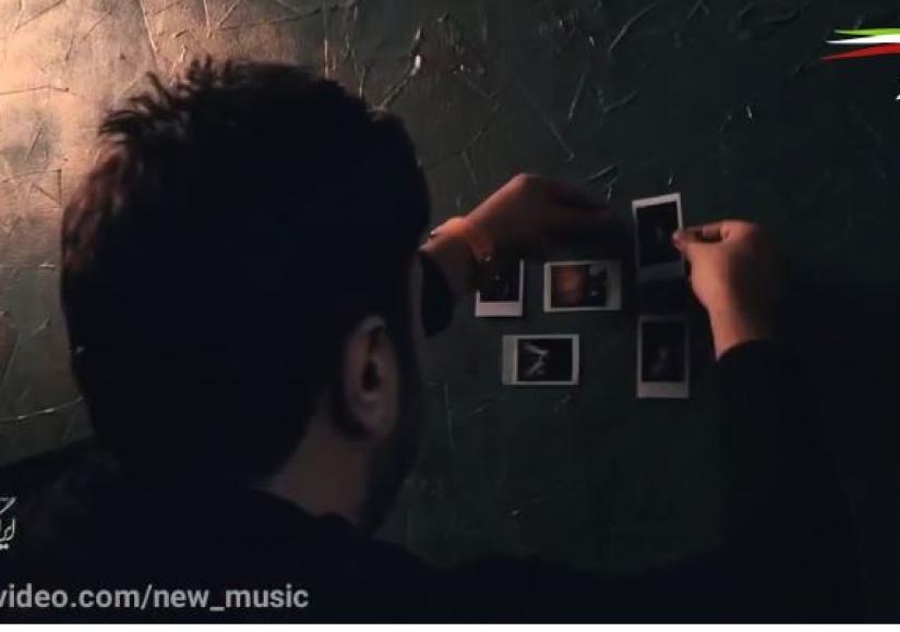 موزیک ویدئو محمد علیزاده به نام تو برى