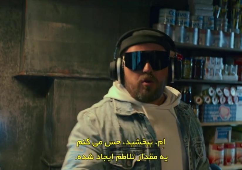 دانلود فیلم آخرین مزدور 2021