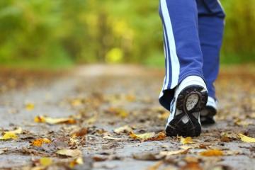 فواید پیاده روی روزانه 30 دقیقه