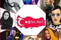 موزیک ویدیو ترکی